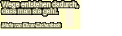 Spruch 1