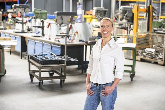 Gabi Martin Handwerker-Seminare